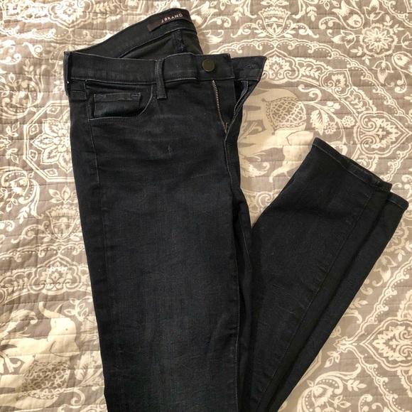 J Brand Denim - J Brand 811|540 Photo Ready Skinny Leg Jeans sz27